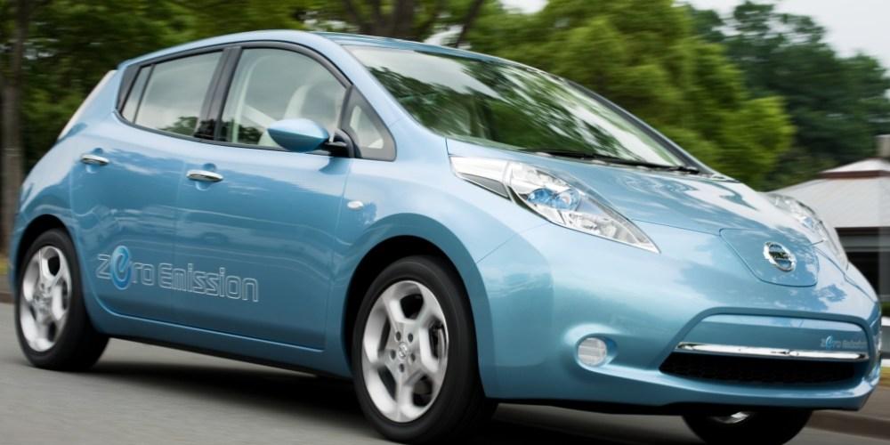 La Alianza Renault-Nissan incrementa sus ventas