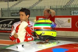 Ricardo Pérez de Lara - Piloto RPL Racing