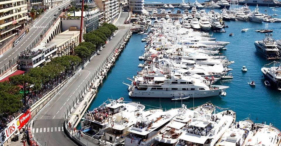 El Gran Premio de Mónaco uno de los más antiguos y prestigiosos