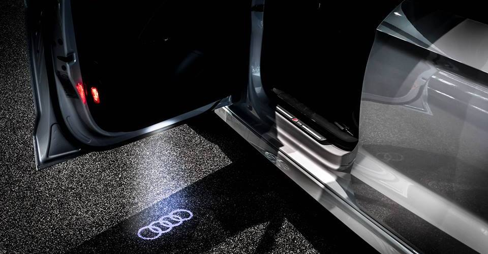 La edición especial S line para muchos modelos de Audi