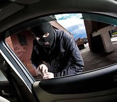 En caso de robo, el tiempo y la acción son la clave