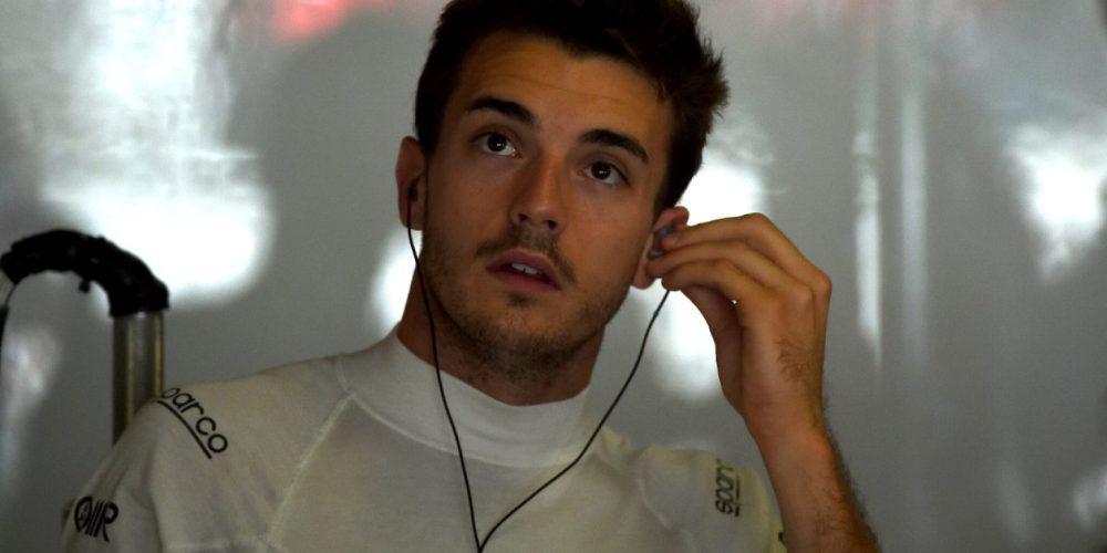 Muere Jules Bianchi tras 9 meses de lucha