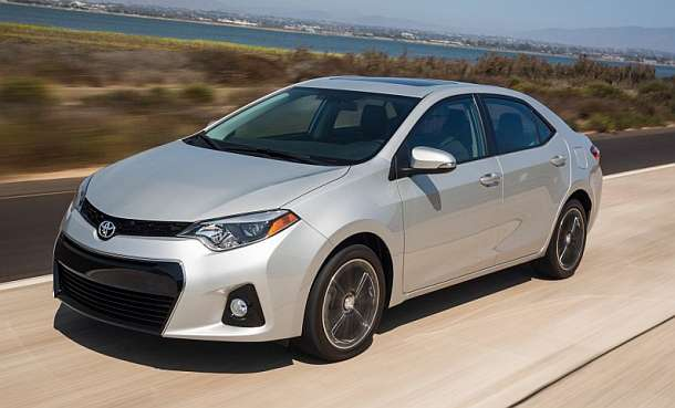 Toyota con paso firme en México, crece sus ventas 19% en 2015