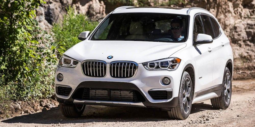 BMW X1, la segunda generación lista para México