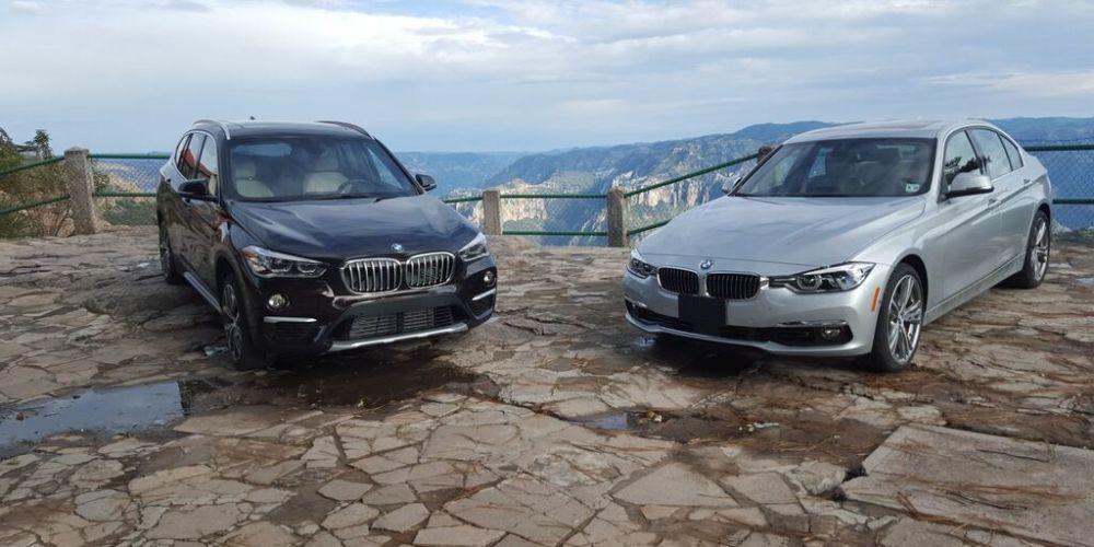 BMW Serie 3 2015, presentación internacional