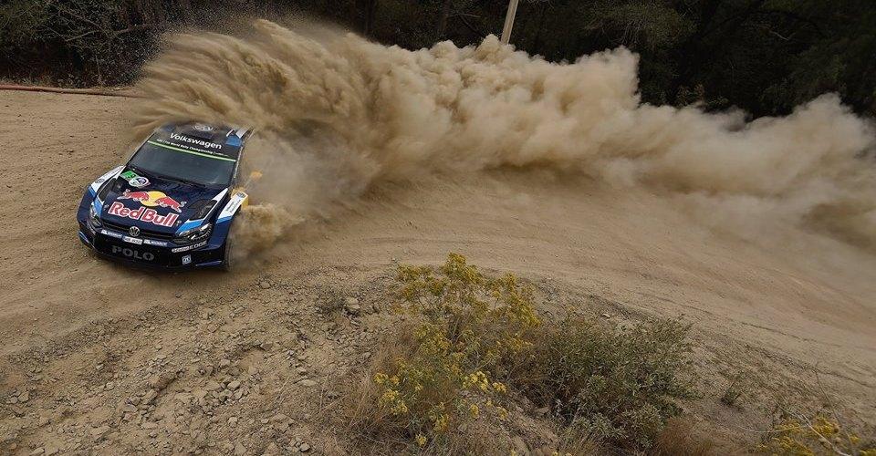 Se confirma el Calendario 2016 del WRC