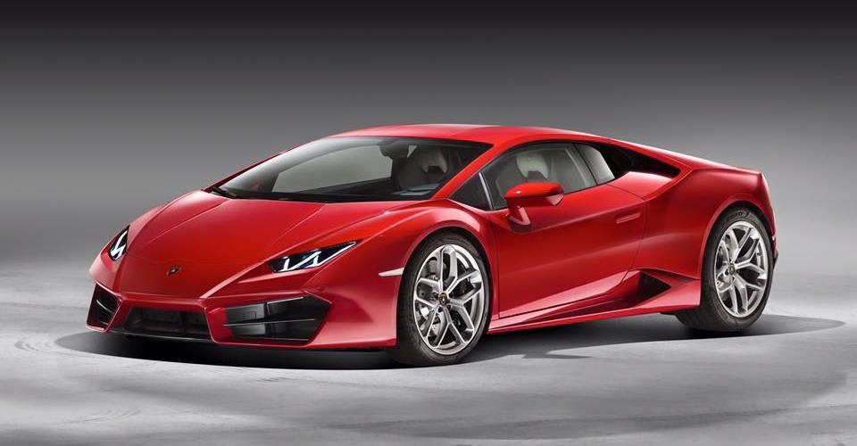 Lamborghini, la historia…
