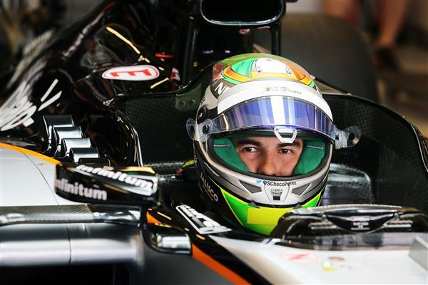Fórmula 1, la última y nos vamos. Checo va por el podio
