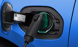 Para obtener más kilómetros de autonomía, quieren convertir el chasis de un auto en una batería