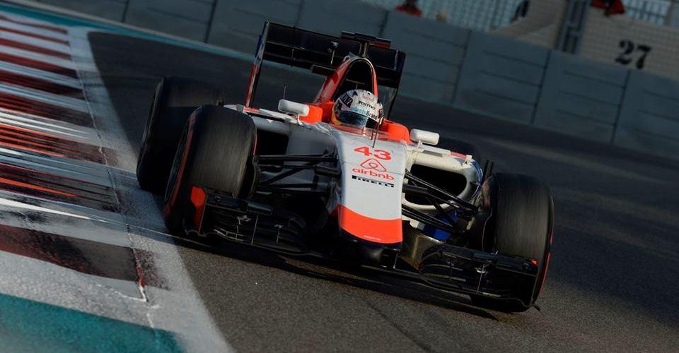 Marussia nombra a Tombazis como jefe de aerodinámica