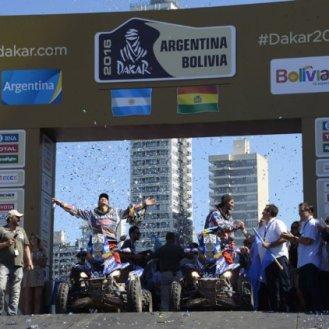 Dakar 11