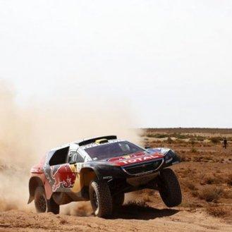 Dakar 3