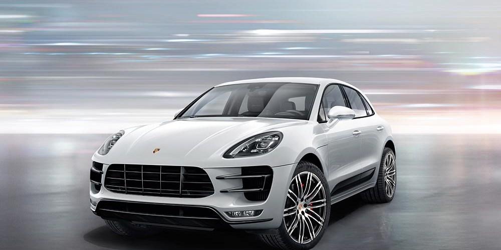 Porsche Macan en constante evolución