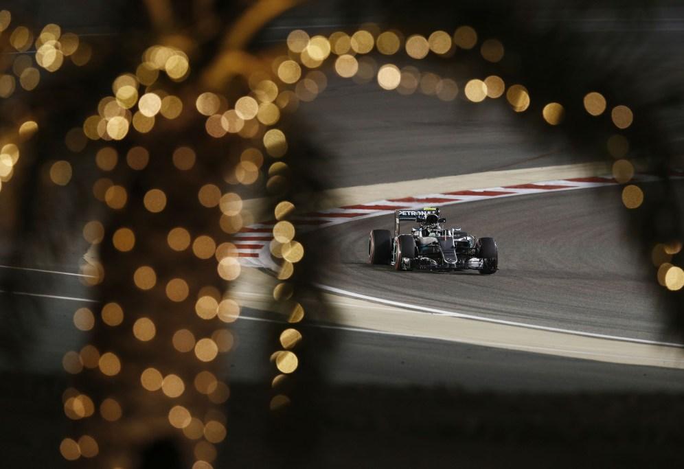 F1 Clasificación