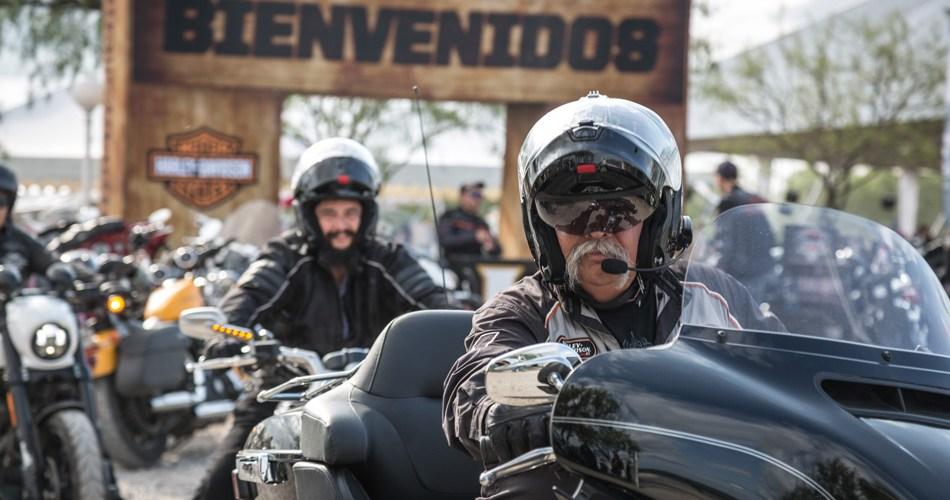 El recuento de los riders: Rally Nacional Harley-Davidson 2016
