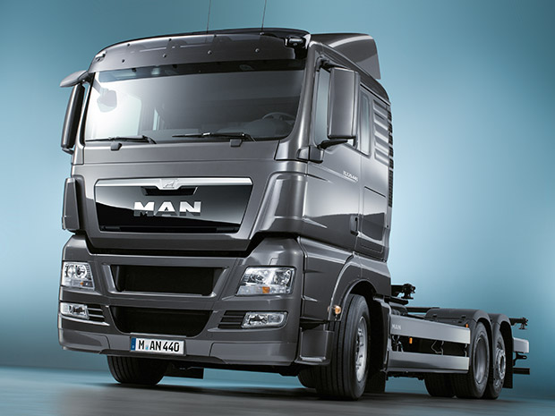 1.1 billones de ahorro en VW Group: MAN + Scania
