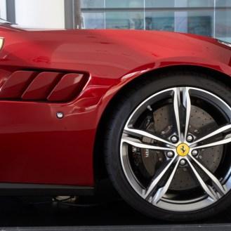 Ferrari GTC4 Lusso 3
