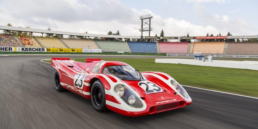 48 curiosidades de cara a las 24 Horas de Le Mans