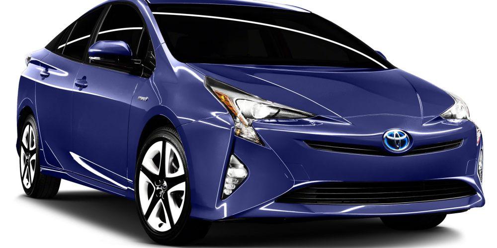 ¿Rentarías un auto de los llamados verdes? Hertz tiene la opción