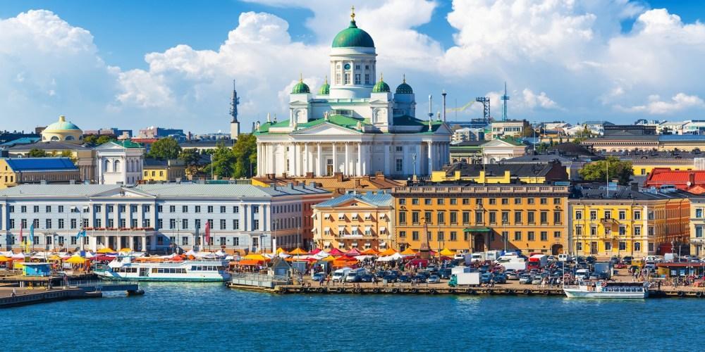 ¿Adiós a los autos en Helsinki? / 2025