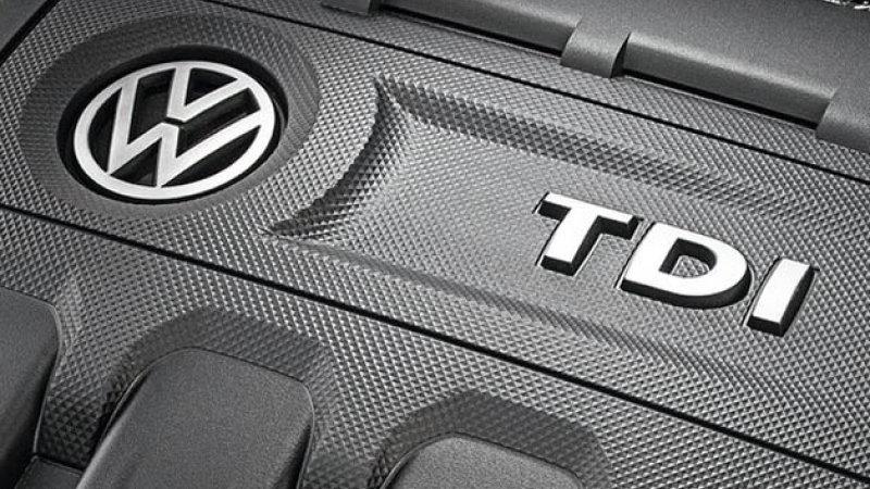 VW llega a un acuerdo billonario