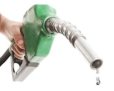 Recomendación: ¿cuándo es mejor cargar combustible?