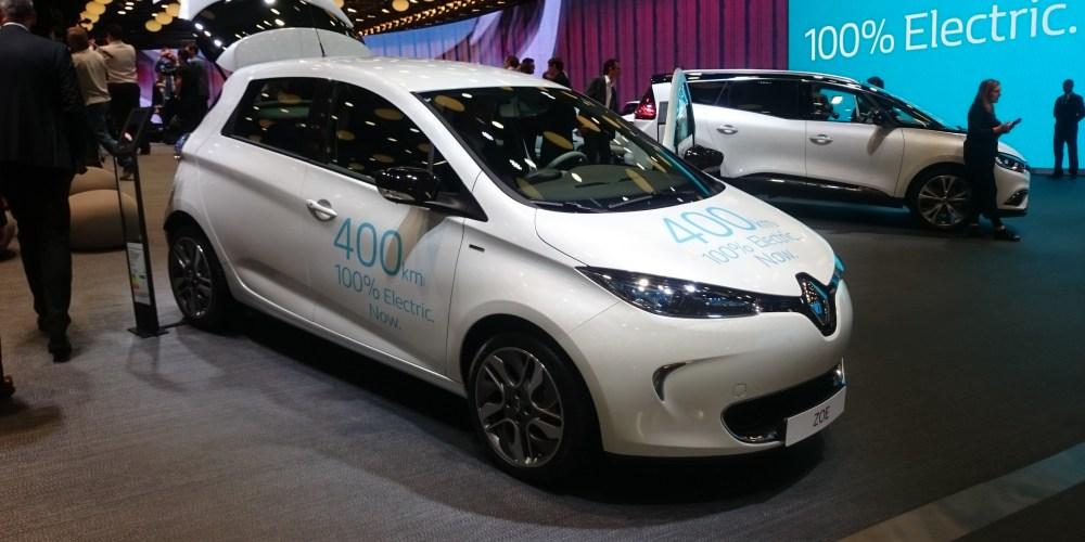 Alianza Renault-Daimler 1