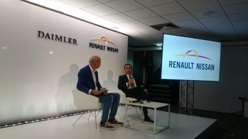 Alianza Renault-Daimler 3