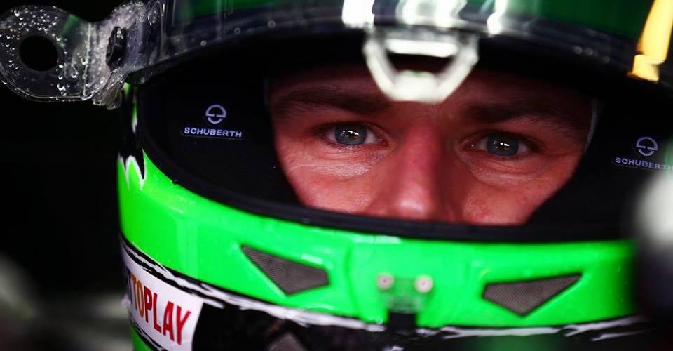 Hulkenberg será piloto de Renault