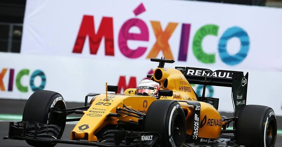 Como –el Gran Premio de– México, no hay dos…