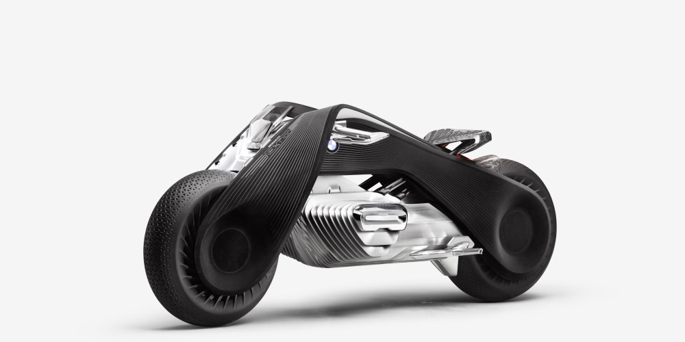 Así se verá movilidad en 100 años de acuerdo a BMW Group