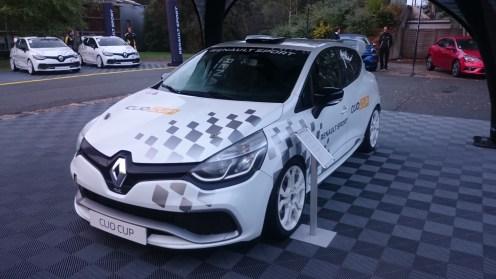 Renault CERAM 3
