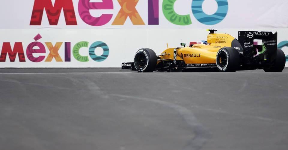 Infiniti organiza una revolución en la F1