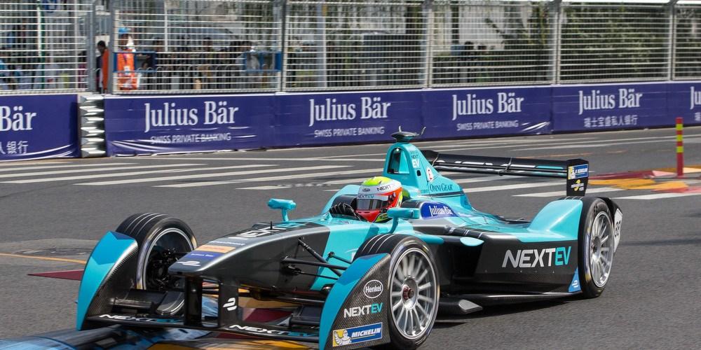 La Fórmula E regresa a México y los boletos ya están a la venta