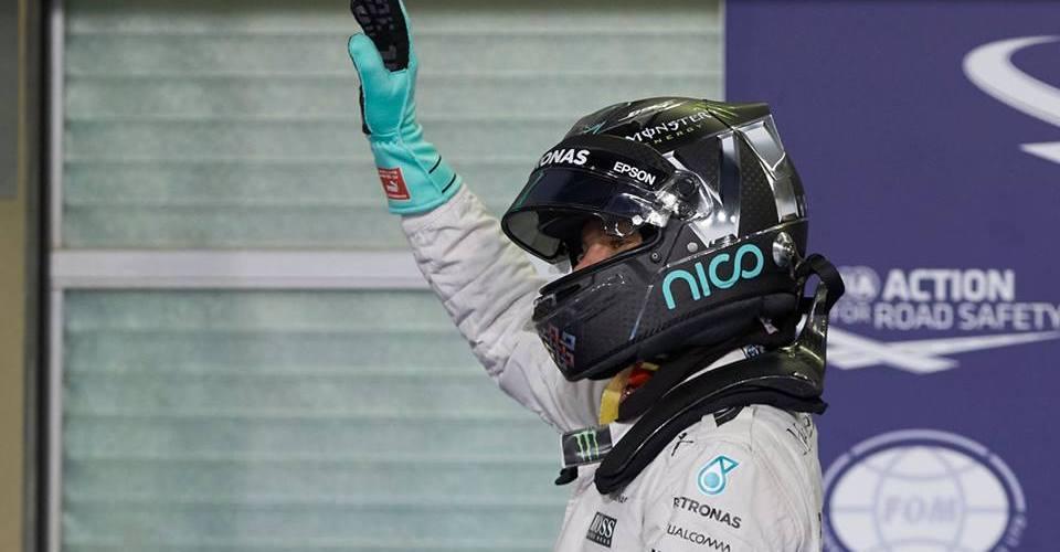 ¿Quién sustituirá a Nico Rosberg?