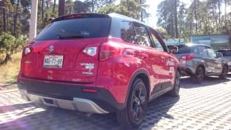 Suzuki Vitara Turbo 2017 3