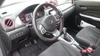 Suzuki Vitara Turbo 2017 5
