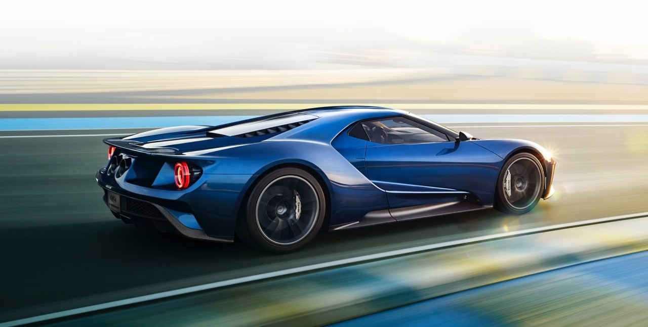 Ford GT 2017 3