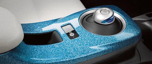 La nueva ola de autos eléctricos Nissan Leaf 4