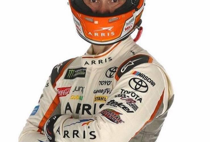 Dani Suárez probará el NASCAR Monster Cup