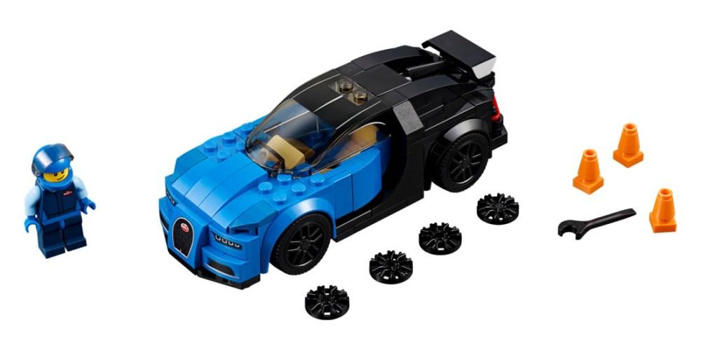 Por fin un Bugatti que puedes pagar