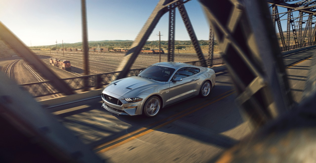 Nuevo Ford Mustang 10
