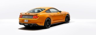 Nuevo Ford Mustang 8