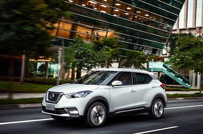 Nissan Kicks, vuelve a sorprender en materia tecnológica
