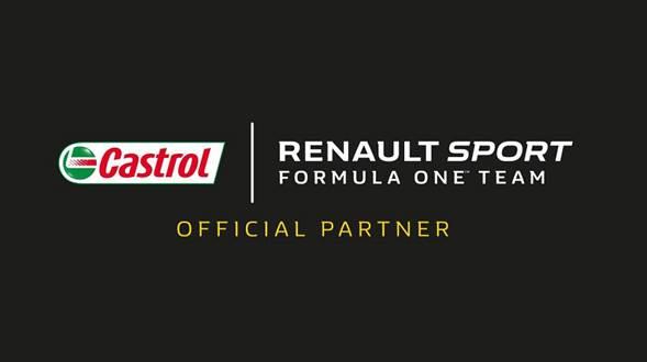 ¡Qué buena fórmula! Renault Sport Racing + BP – Castrol