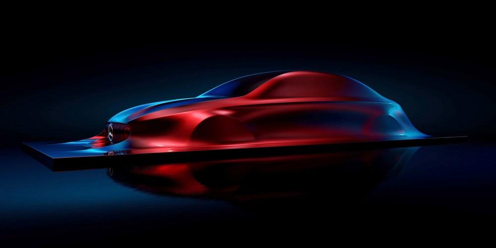 Mercedes-Benz muestra el futuro de su diseño