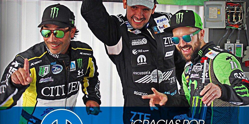 Mopar y HO Speed Racing listos para NASCAR PEAK MEXICO 2017