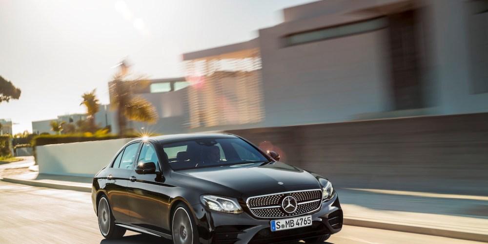 Mercedes-Benz México, primer lugar de ventas premium en mayo