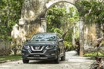 Nissan cumple 8 años consecutivos de liderazgo en México