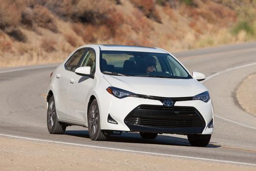 Toyota México supera 8 mil unidades vendidas en mayo